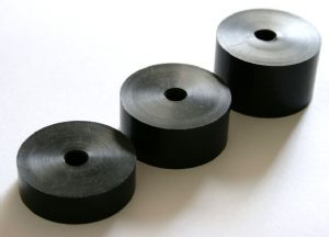 Wing rigger spacers